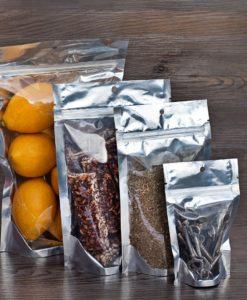 vista edibles bags