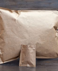 Paper Smell Proof Bags