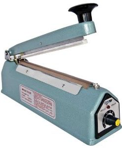 12 inch impulse hand sealer