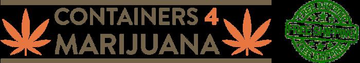 Containers 4 Marijuana