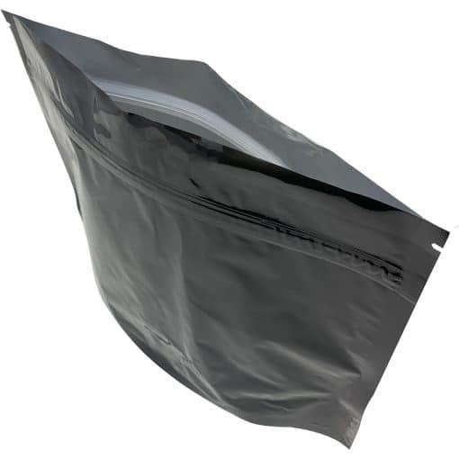 Exit Bags Child Resistant Black